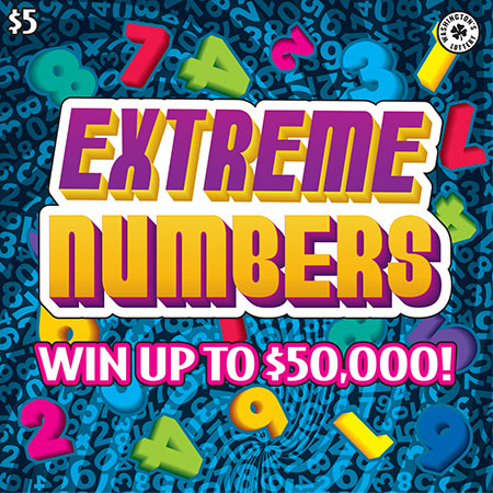 EXTREME NUMBERS