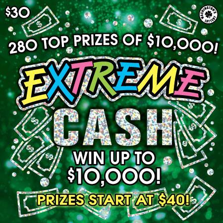 EXTREME CASH