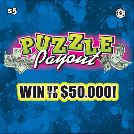 PUZZLE PAYOUT