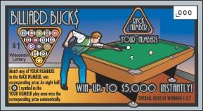 Billiard Bucks