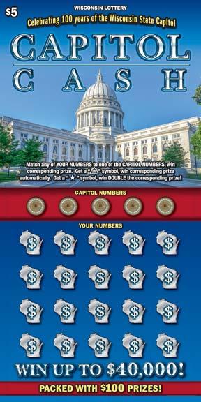 Capitol Cash