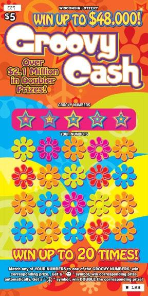Groovy Cash