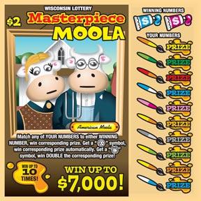Masterpiece Moola