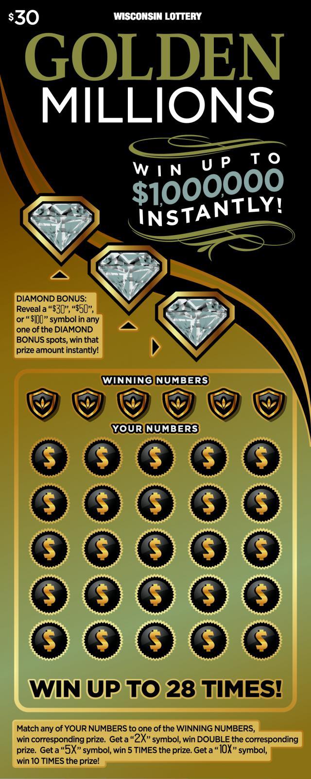 Golden Millions