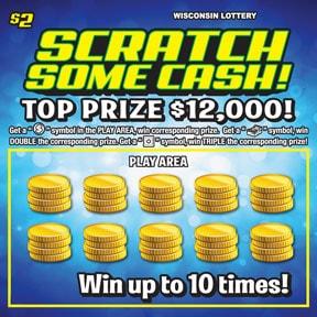 Scratch Some Cash