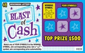Blast of Cash