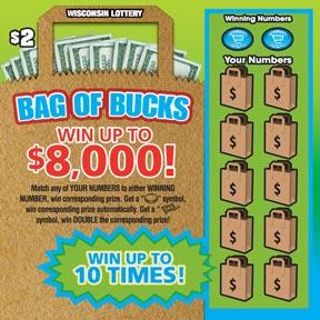 Bag of Bucks
