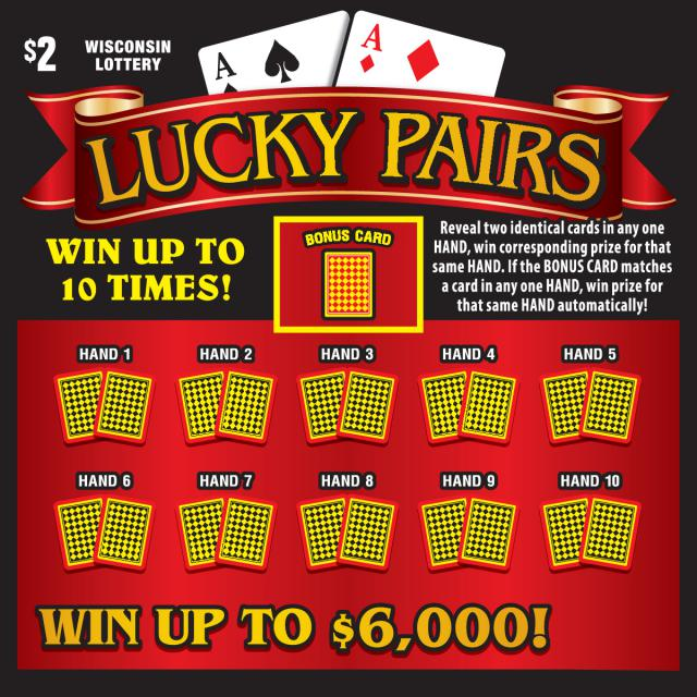 Lucky Pairs