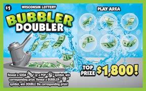 Bubbler Doubler