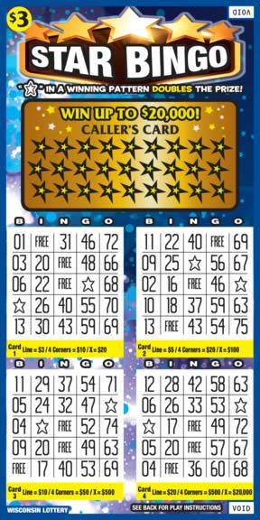 Star Bingo
