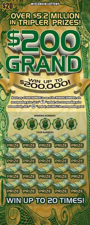 $200 Grand