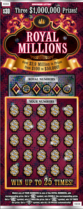 Royal Millions