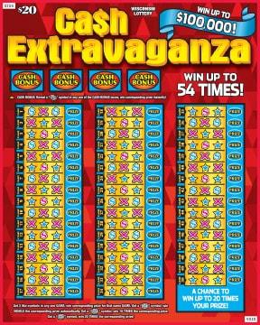 Cash Extravaganza