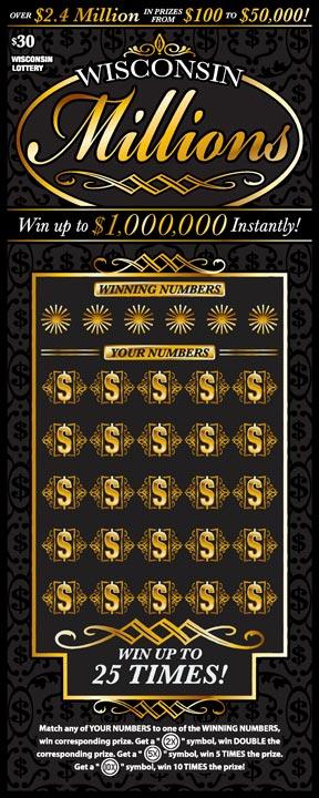 Wisconsin Millions