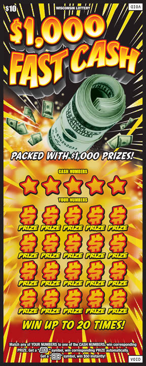 $1,000 Fast Cash