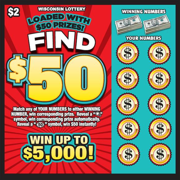 FIND $50