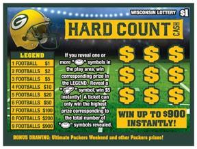 Hard Count Cash