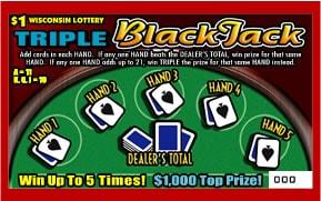 Triple Blackjack