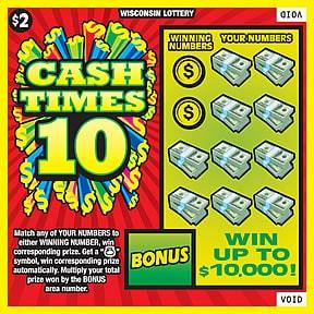 Cash Times 10