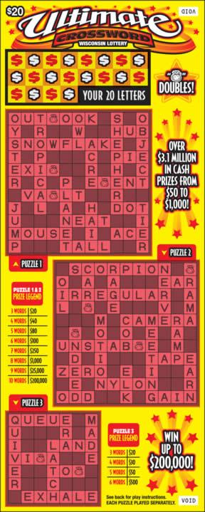 Ultimate Crossword