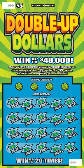 Double-Up Dollars