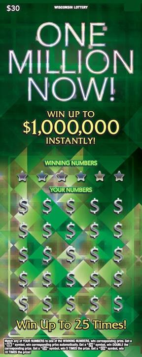 One Million Now!