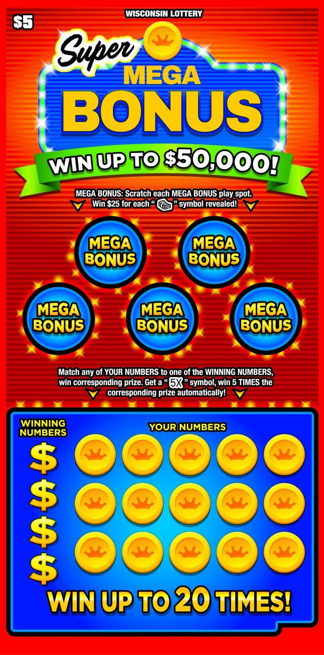Super Mega Bonus