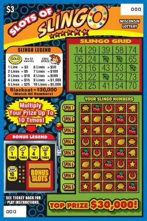 Slots of Slingo