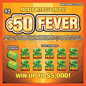$50 Fever