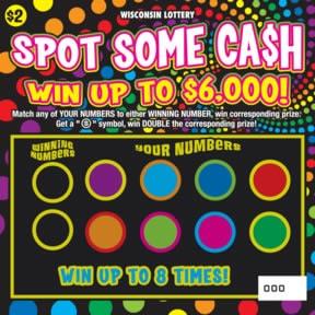Spot Some Cash