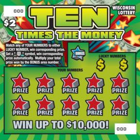 Ten Times the Money