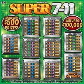 Super 7-11