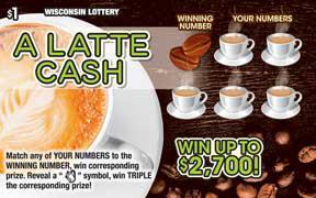 A Latte Cash