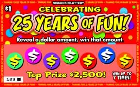 25 Years of Fun!