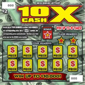 10X Cash