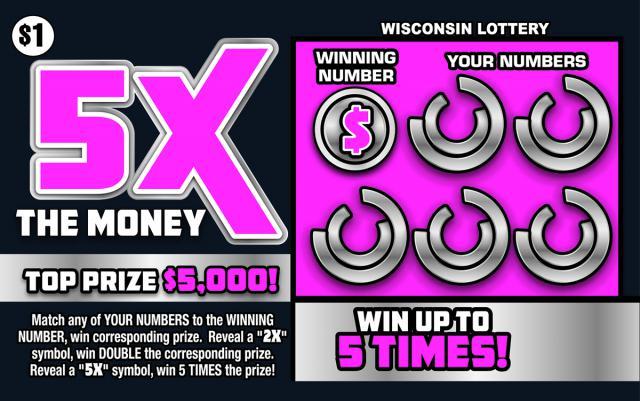 5X The Money