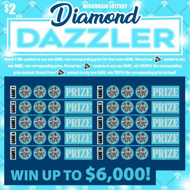 DIAMOND DAZZLER