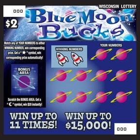 Blue Moon Bucks