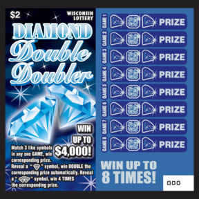 Diamond Double Doubler
