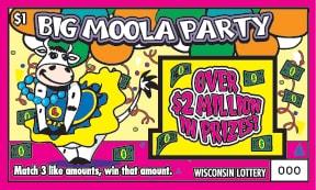 Big Moola Party