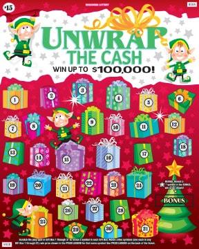 Unwrap The Cash