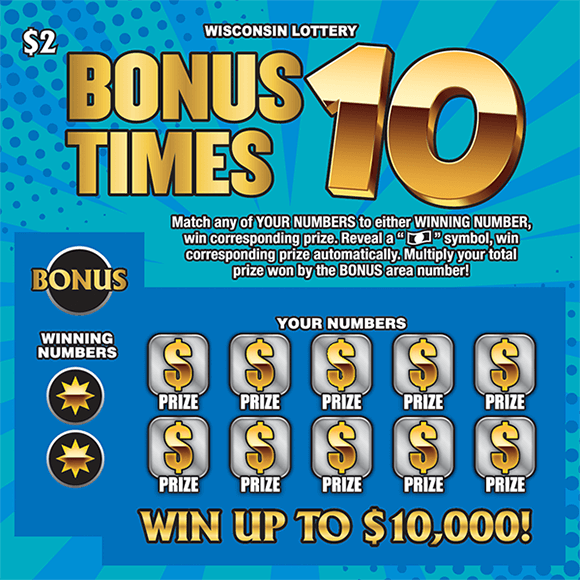 BONUS TIMES 10