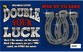 Double Your Luck