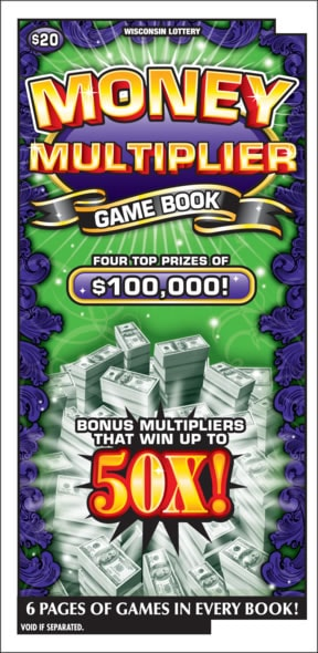 Money Multiplier Game Book