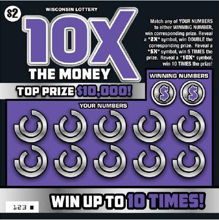 10X The Money