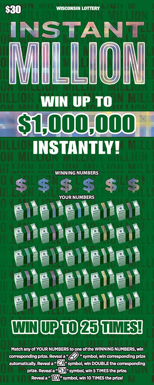 INSTANT MILLION