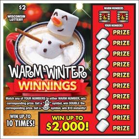Warm Winter Winnings