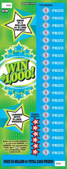 Win $1,000!