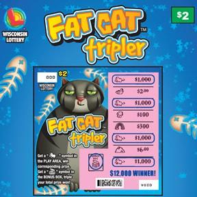 Fat Cat Tripler