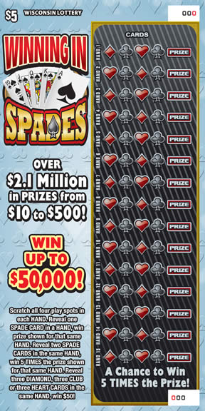 Winning In Spades
